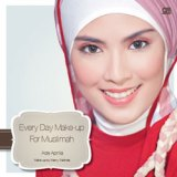 Buku: Every Day Make Up for Muslimah