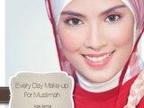 Buku: Every Day Make Up forMuslimah