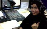 Ribuan Malaikat Sambut  DJ Yatt  Di TanahSuci