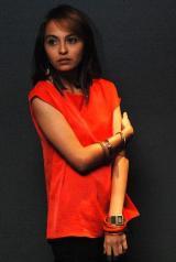 Sara Ali ArtisEksklusif