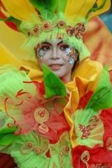 Glamorous Malang FlowerCarnival