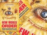Buku Menguak Rencana Licik Zionis MenguasaiDunia