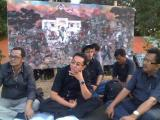 "Pagelaran ""Sastra Untuk Indonesia Lebih Baik"" BerlangsungMeriah"