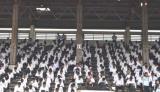 Hasil Ujian Tulis CPNS 2012 di Kemenkumham Jambi Diumumkan 10Oktober